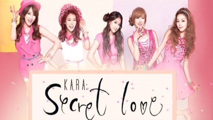 KARA Secret Love