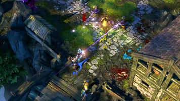 Sacred 3 (PS3 et PC)