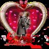 défi St Valentin marie clo