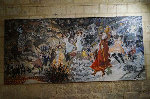 Art et Chapelles 2017