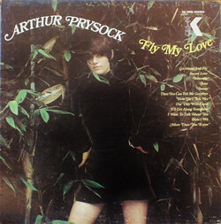 Arthur Prysock - Fly My Love - Complete LP