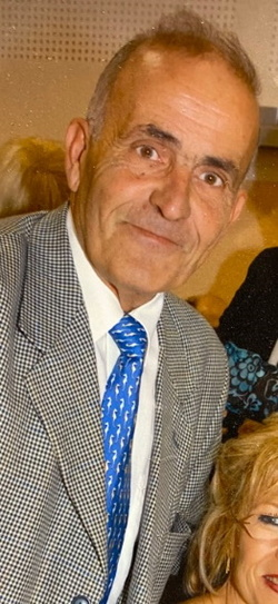 Décès Philippe MAFFRE, époux de Rinette VEILHON