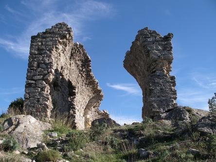 Chateau d'Ultrera
