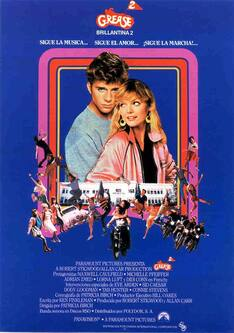 * Grease 2