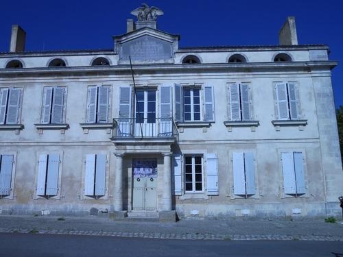Visite de l'Ile d'Aix....