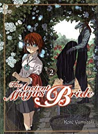 Manga - The ancient magus birde, tome 2