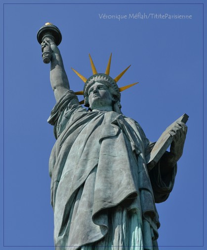 Statue de la Liberté 3