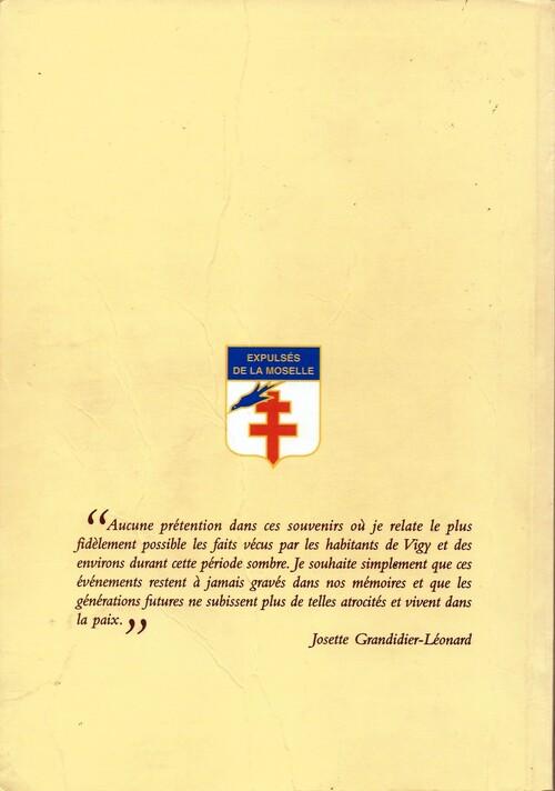 > 019 L'EXODE DES TORLATS