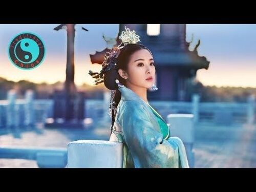 Lei Ting 雷婷 • Beautiful Chinese Music (Musique chinoise)