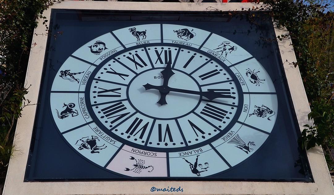 Horloge monumentale - Marmande (47)