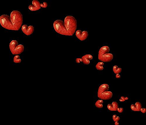 Coeurs Série 4