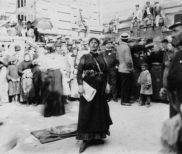 Ces femmes qui ont fait l'Histoire de Paris