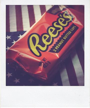 Glace au beurre de cacahuète et aux Reese's® façon Ben&Jerry's®