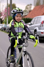 1ere Prix cycliste UFOLEP d'Aix les Orchies ( Ecoles de cyclisme )