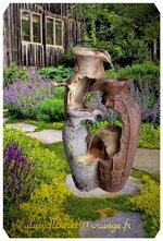 fontaine de jardin 002