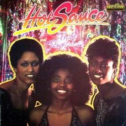 Hot Sauce - Baby Tenderness - Complete LP