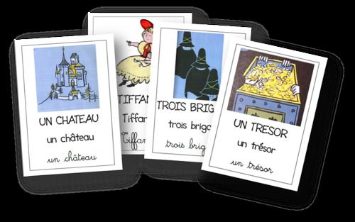 ~Exploitation album - Les trois brigands~