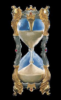 On Ne Retient Pas Le Temps Qui Passe ...