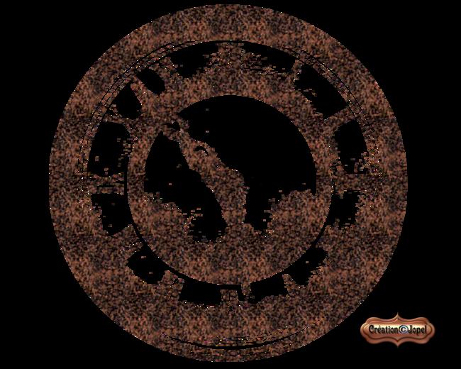 Défis steampunk de Mai  chez Canelle par Jopel