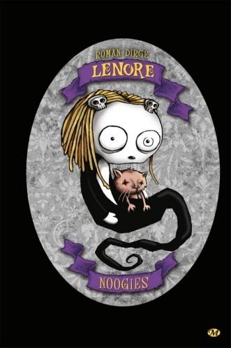 Lénore