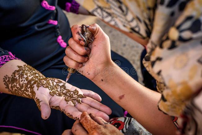 La richesse de l'Art Marocain - 4