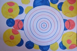 Quelques productions géométriques à partir de cercles