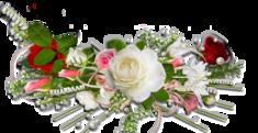Conte fleuri