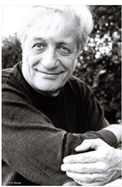 Une fleur pour Jean-Luc Einaudi