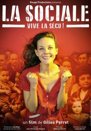 Ciné-Résistance «La Sociale», à Douchy-les-Mines