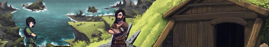 News : Dead in Vinland