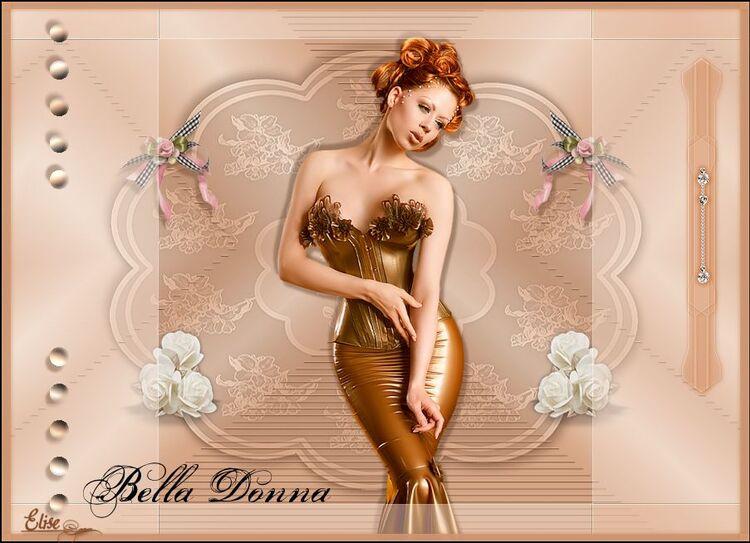 Bella donna  de Womanence