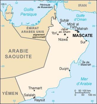 L'Arabie heureuse, une conférence de Jean Ponsignon pour l'ACC...