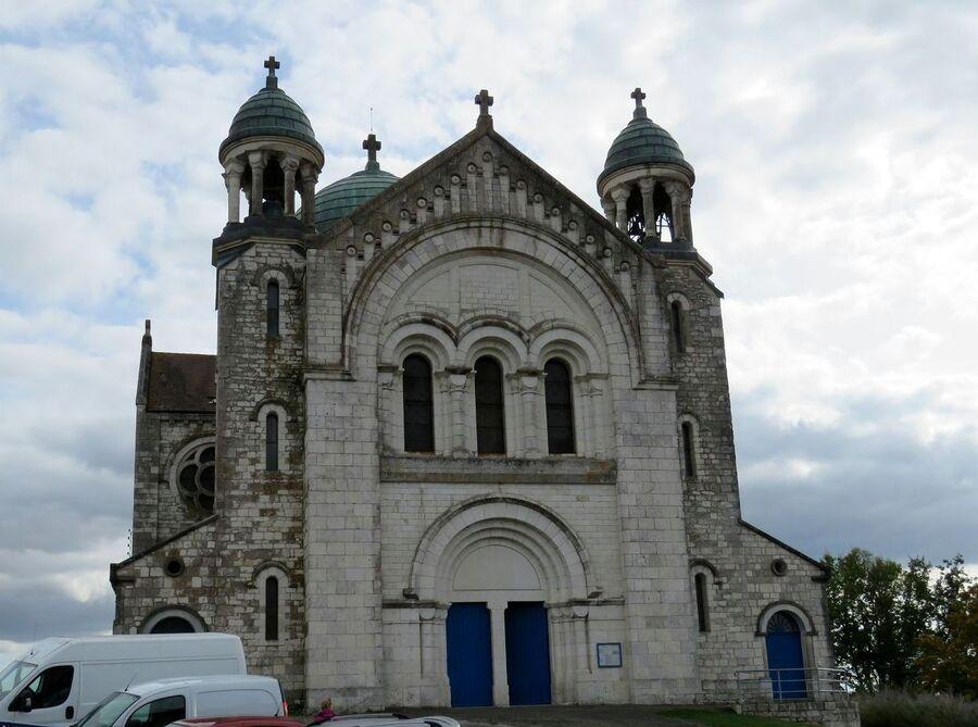 Castelnau - Montratier -2