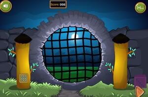 Jouer à 8B Farmhouse escape