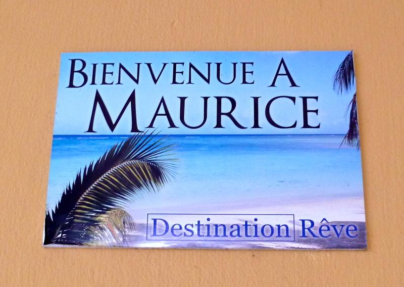 Maurice !