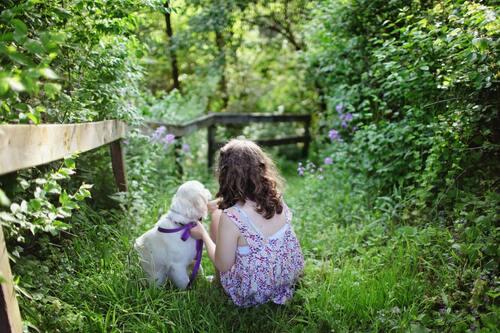 Les enfants ont besoin de la nature