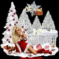 Rebours Noël rouge code inclus