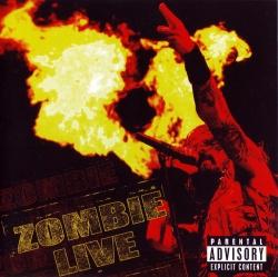 ROB ZOMBIE - Zombie Live !