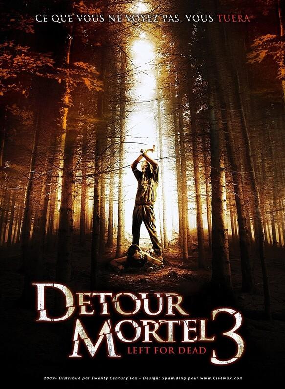 DETOUR MORTEL 3
