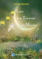 E-book Lilou et la traversée des mondes