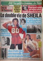 COVERS 1980 : Unes !