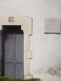 La commanderie Saint-Jean du Vieil Aître