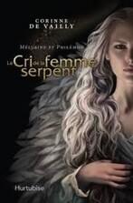 Chronique Mélusine et Philémon tome 1 à 4 de Corinne de Vailly