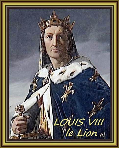 Louis8lelion