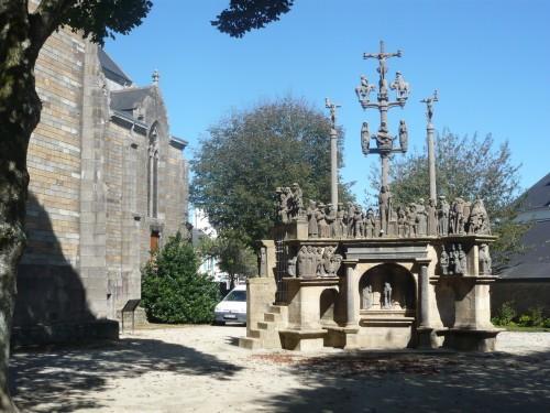 Plougastel-Daoulas
