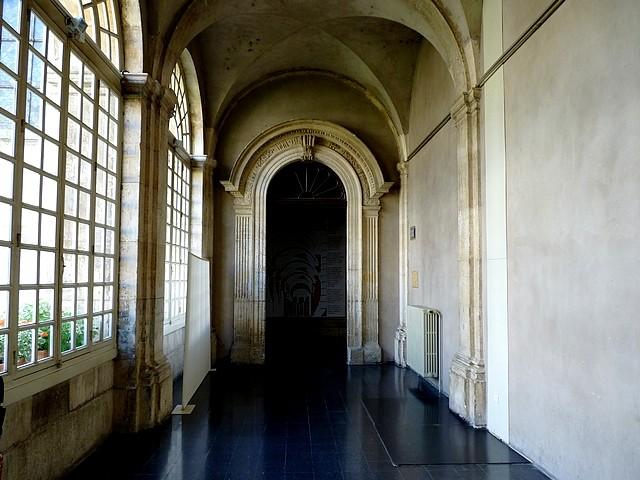 L'abbaye des Prémontrés 22 Marc de Metz 11 08 2012