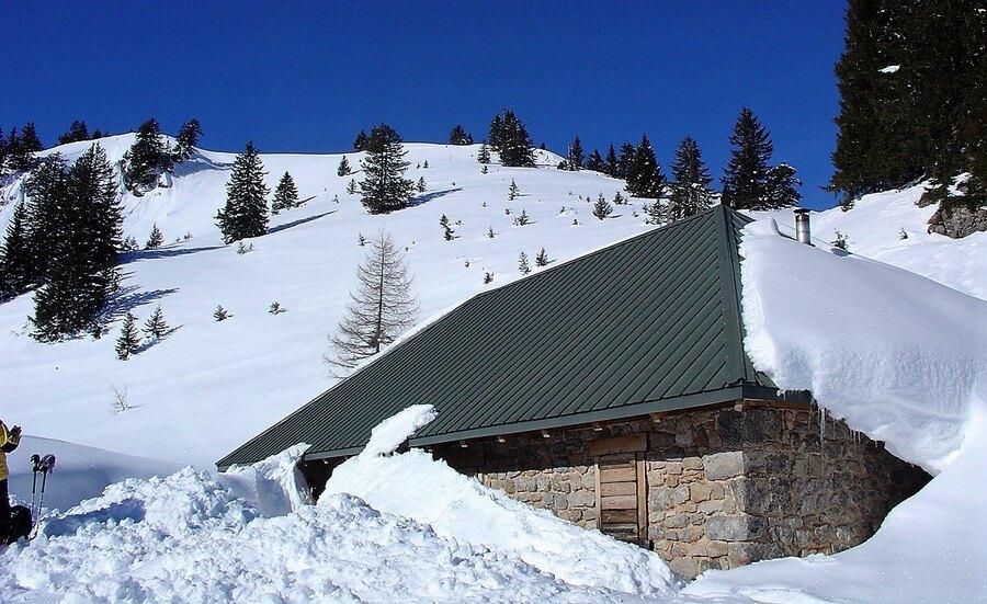 Chalet de Chavan - Haute Savoie