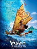 Vaiana, la légende du bout du monde : Il y a 3 000 ans, les plus grands marins du monde voyagèrent dans le vaste océan Pacifique, à la découverte des innombrables îles de l'Océanie. Mais pendant le millénaire qui suivit, ils cessèrent de voyager. Et personne ne sait pourquoi...Vaiana, la légende du bout du monde raconte l'aventure d'une jeune fille téméraire qui se lance dans un voyage audacieux pour accomplir la quête inachevée de ses ancêtres et sauver son peuple. Au cours de sa traversée du vaste océan, Vaiana va rencontrer Maui, un demi-dieu. Ensemble, ils vont accomplir un voyage épique riche d'action, de rencontres et d'épreuves... En accomplissant la quête inaboutie de ses ancêtres, Vaiana va découvrir la seule chose qu'elle a toujours cherchée : elle-même. ...-----... Origine : Américain  Réalisation : John Musker  Durée : 1h 47min  Acteur(s) : Cerise Calixte,Anthony Kavanagh,Mareva Galanter  Genre : Animation,Famille,Aventure  Date de sortie : 30 novembre 2016  Année de production : 2016  Distributeur : The Walt Disney Company France  Titre original : Moana