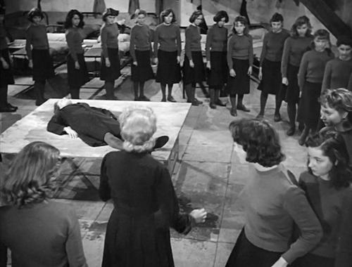Au Royaume des cieux, Julien Duvivier, 1949