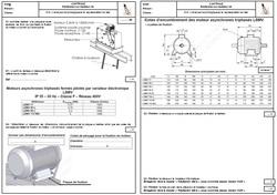 05 007 Exercice plaque moteur